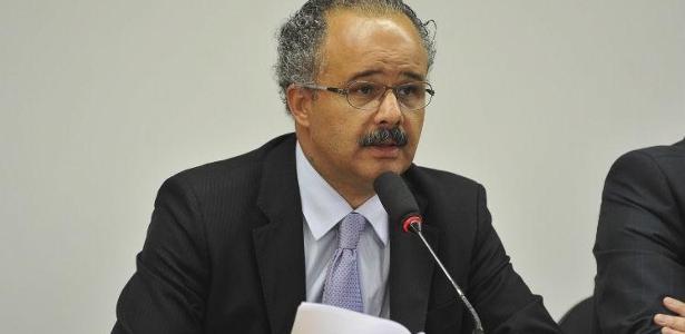 Vicente Cândido (PT-SP), relator da reforma política, que incluiu artigo em seu relatório