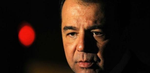 Transferência para presídio de segurança máxima deve ocorrer em breve - Fabio Rodrigues Pozzebom/Agência Brasil
