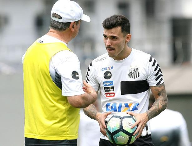 O lateral Zeca é um provável reforço do Flamengo para a temporada 2018