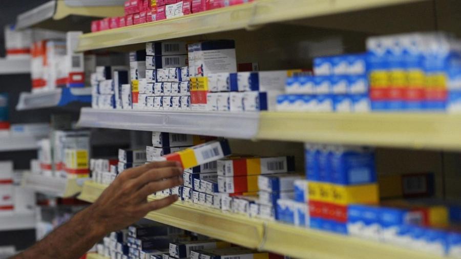 O cruzamento de dados de CPF com medicamentos comprados e a recorrência entregam parte da sua vida - EBC