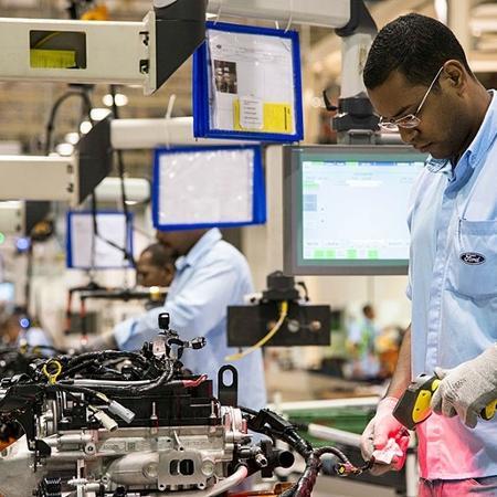 Ford tem discussões abertas com outras montadoras para venda de fábrica na Bahia, diz governador - Getty Images