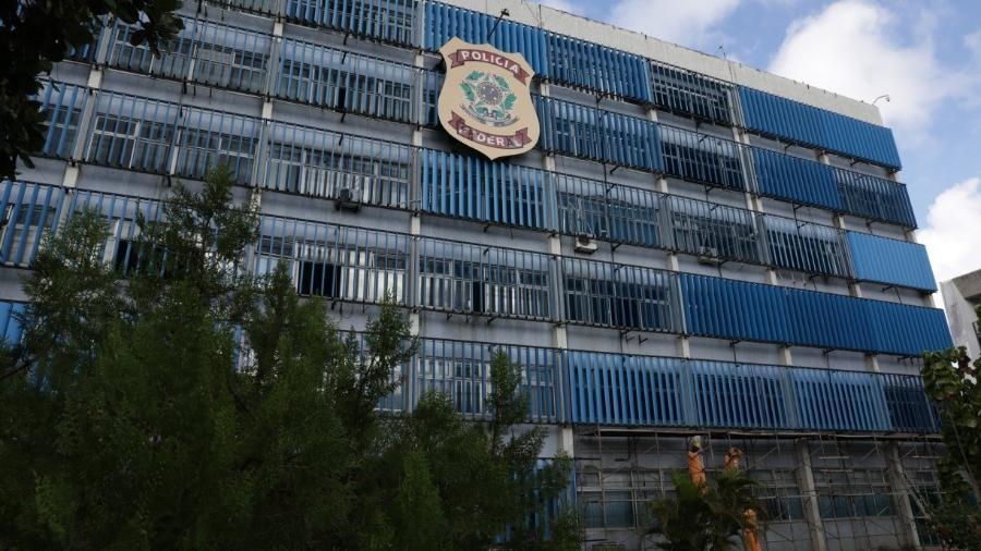 PF investiga procurador do Trabalho por peculato e organização criminosa em MS -                                 DAY SANTOS/JC IMAGEM