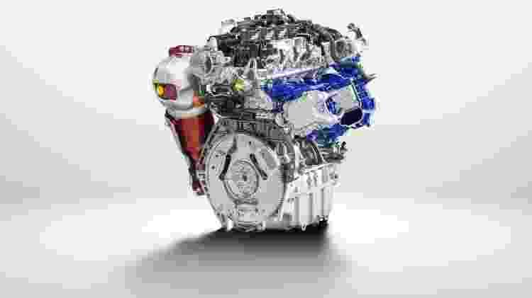 Os motores modernos e os lubrificantes são projetados para lidar sem problemas com a fase fria - Divulgação - Divulgação