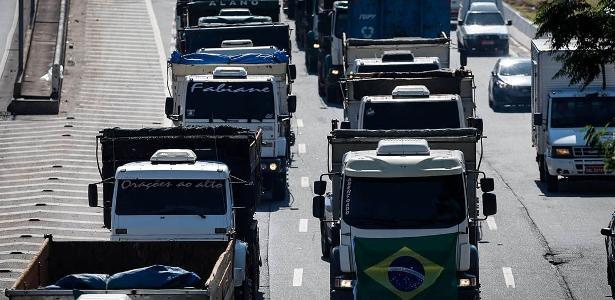 Paralisação tem impactado distribuição de remédios pelo Brasil