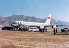 "Shanghai Y-10: A história do Boeing ""xing ling"""