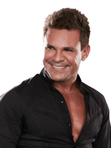 O cantor mineiro Eduardo Costa está envolvido em nova polêmica -  Reprodução