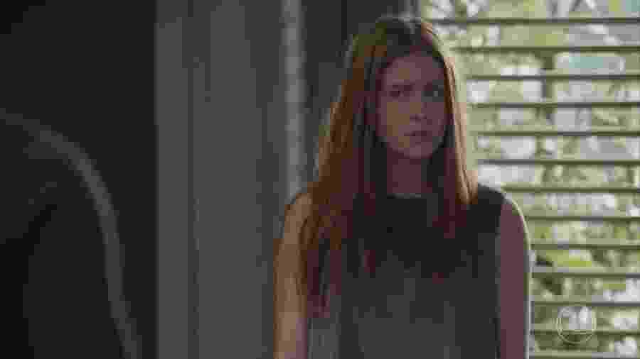 Eliza (Marina Ruy Barbosa) em Totalmente Demais (Reprodução/TV Globo). - Reprodução / Internet