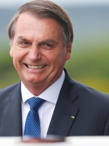 Bolsonaro - Reprodução / Internet