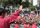 """""""Leal à minha revolução"""": Apesar de problemas da Venezuela, Maduro possui apoiadores incondicionais - Governo da Venezuela"""