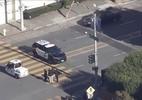 Dezenas de ameaças de bomba são relatadas nos EUA no que parece ser um golpe de resgate com bitcoin (Foto: NBC Bay Area)