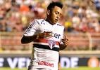 Cueva perde pênalti no último lance e Ituano derrota o São Paulo - Eduardo Carmim/Agência O Dia/Estadão Conteúdo