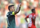 Confira todos os gols da segunda rodada do Campeonato Brasileiro - Mauro Horita/Estadão Conteúdo