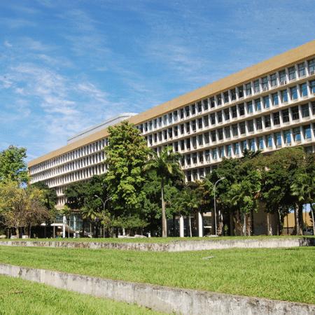 UFRJ diz que redução no orçamento pode inviabilizar funcionamento - Twitter