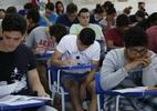 Ausentes do Enem causaram prejuízo de quase R$ 1 bilhão em cinco anos - Foto: Leo Motta / JC Imagem