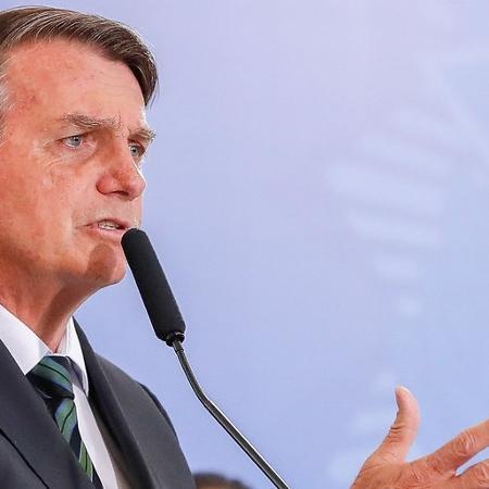 Bolsonaro sanciona lei que regulamenta o Fundeb - Divulgação/Planalto
