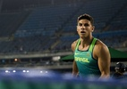 Brasil convoca atletas para Mundial de atletismo; 4x100m masc está fora