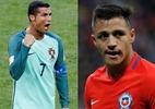 Semifinais terão duelos entre Europa x Américas - Darren Staples e Maxim Shemetov/Reuters