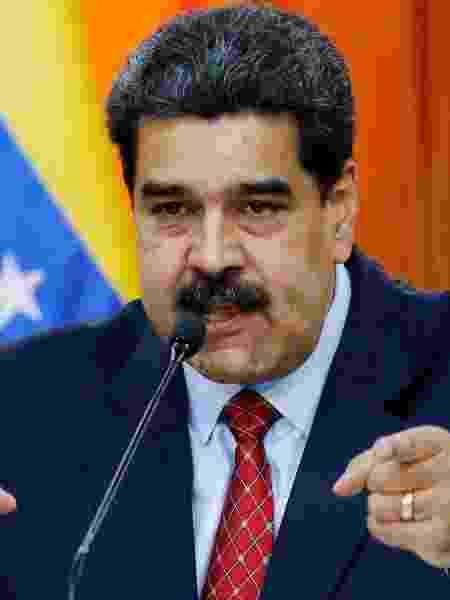Maduro obriga companhias aéreas a pagar combustível com criptomoeda local - Reprodução