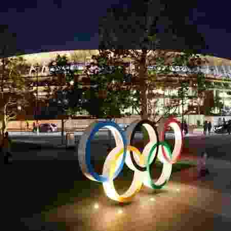 Tóquio terá prejuízo com o adiamento da Olimpíada de 2020 para 2021 - divulgação