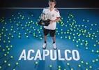 Vídeo: Melhores momentos da conquista de Zverev em Acapulco - (Sem crédito)
