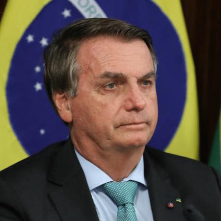 Bolsonaro sugere chá indígena como cura para Covid-19 - Flickr/Palácio do Planalto