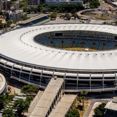 Maracanã terá presença da torcida na partida entre Flamengo e Grêmio, pela Copa do Brasil - Foto: Agência Brasil