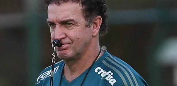 Cuca pode apresentar novidades na equipe para o confronto desta quarta-feira