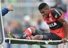 Ronaldo é exemplo, e Fla trabalha até lado psicológico para volta de Berrío - Mauro Horita/Estadão Conteúdo