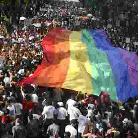Parada LGBT de Salvador: festa para denunciar intolerância - Divulgação