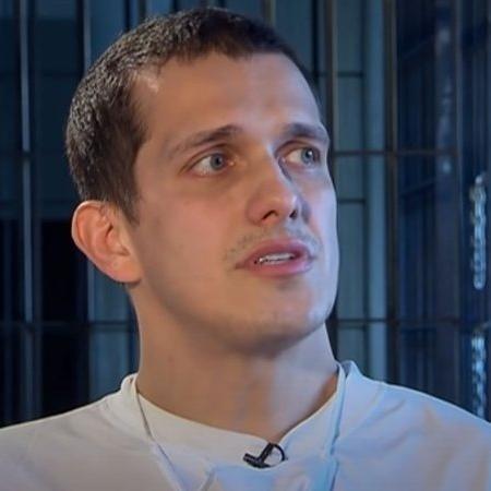 Sentença de Luís Felipe Manvailer, condenado a 31 anos de prisão pelo feminicídio da mulher, Tatiane Spitzner, fala de violência psicológica - Reprodução/TV