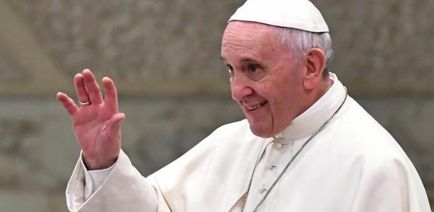 Papa Francisco questionou a fé dos cristãos