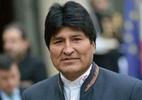 Morales se autoproclama candidato à reeleição na Bolívia - Foto: AFP
