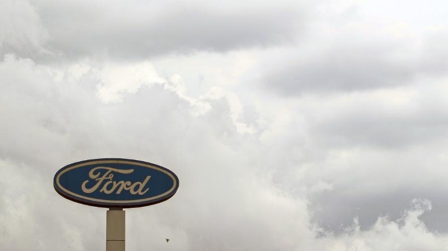 Ford decidiu fechar fábricas no Brasil                              -                                 MIGUEL SCHINCARIOL / AFP