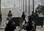 Foto: MUSA AL SHAER / AFP