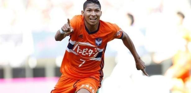 Rony tem acordo verbal para atuar no Corinthians por três temporadas