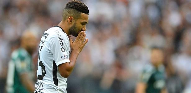 Clayson é destaque do Corinthians em 2018, mas ficou marcado na final paulista