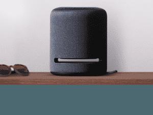 Echo Studio - Reprodução/Amazon - Reprodução/Amazon