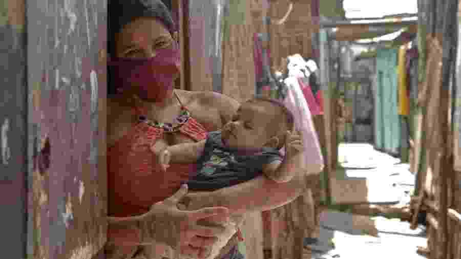 Extrema pobreza atinge 1,2 milhão de pernambucanos, maior nível em oito anos, segundo a Síntese de Indicadores Sociais 2020 divulgada pelo IBGE. Recife é a capital mais desigual do País                              -                                 FILIPE JORDãO/JC IMAGEM