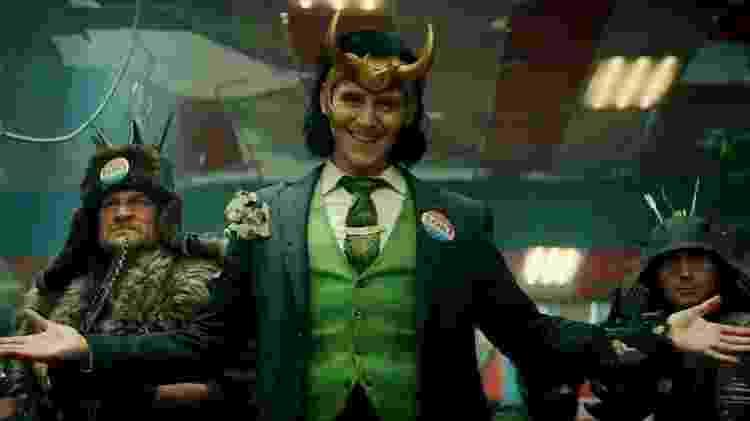 Loki - Reprodução / Internet - Reprodução / Internet