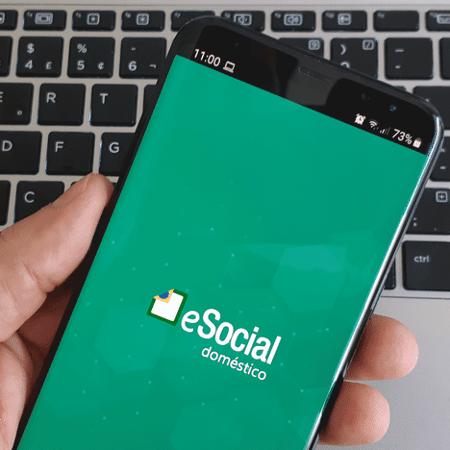 Aplicativo eSocial Doméstico - Aplicativo eSocial Doméstico