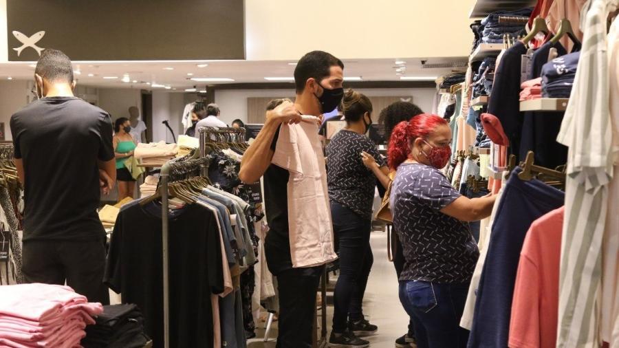 Confiança empresarial inicia 2021 em queda de 2,7%, diz FecomercioSP -                                 BOBBY FABISAK/JC IMAGEM