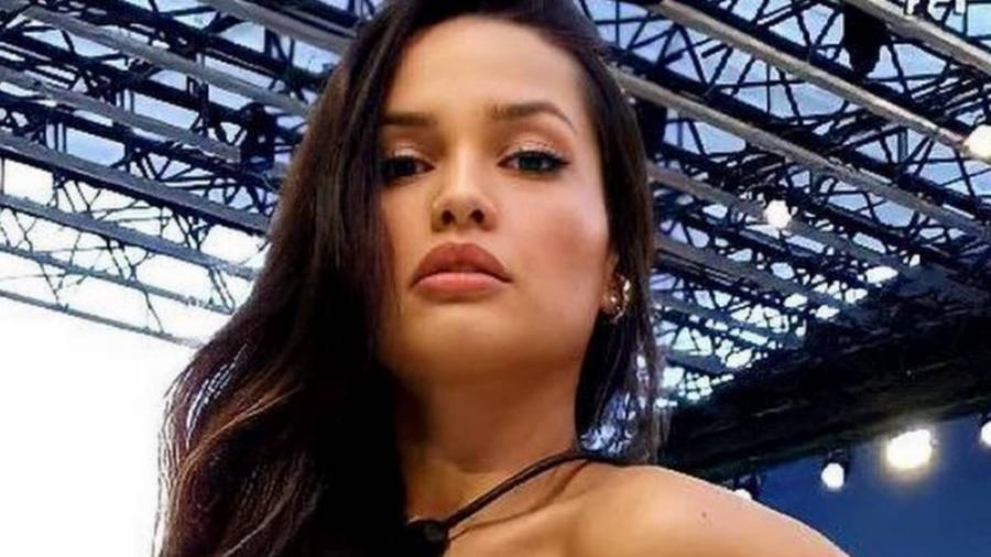 Juliette Freire (Foto: Reprodução/Globo) - Reprodução / Internet