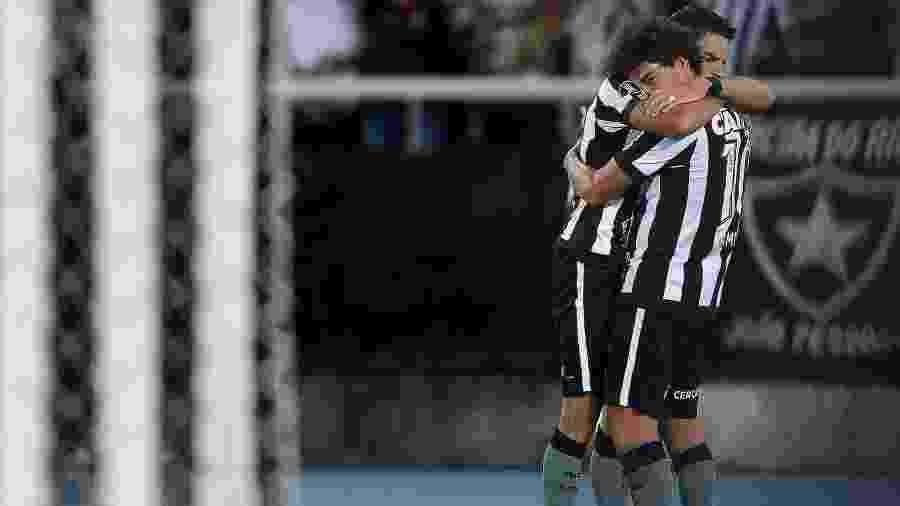 Botafogo só foi transmitido na Globo na pré-Libertadores, quando não tinha jogo do Flamengo -