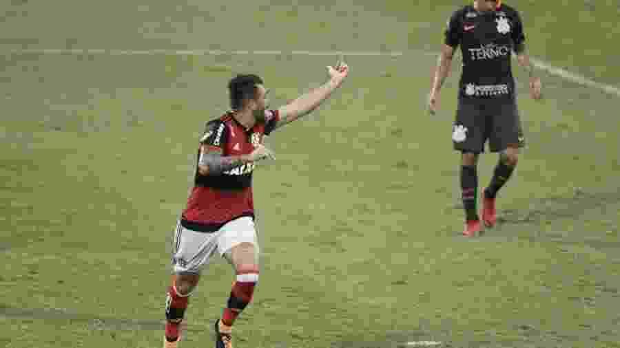 Tribunal reduziu a pena de Felipe Vizeu pelo gesto ofensivo  - André Fabiano/Estadão Conteúdo