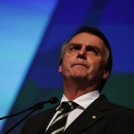"""""""O nosso Exército, as nossas Forças Armadas, se precisar, nós iremos para as ruas"""", declarou Bolsonaro, à TV A Crítica - Reprodução"""