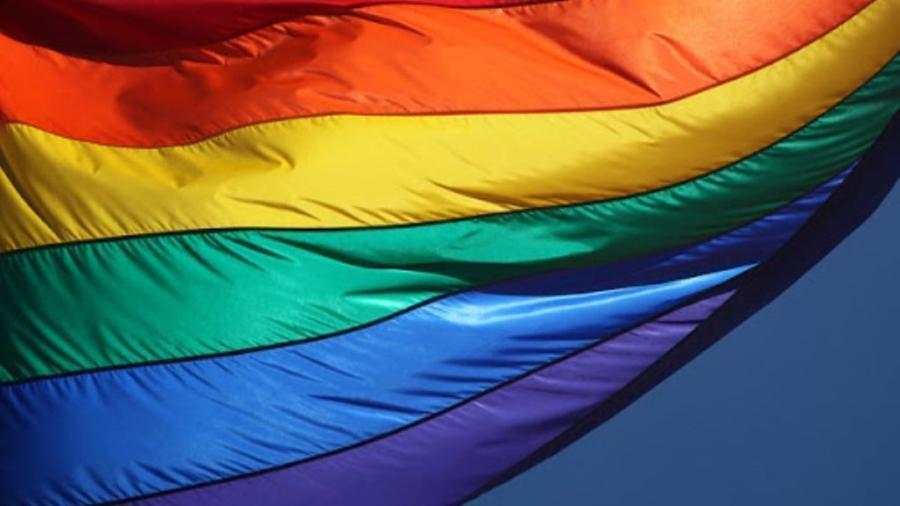 Bandeira LGBT (Reprodução) - Reprodução / Internet