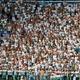 Torcida do Palmeiras protesta após nova derrota e cita até investimento