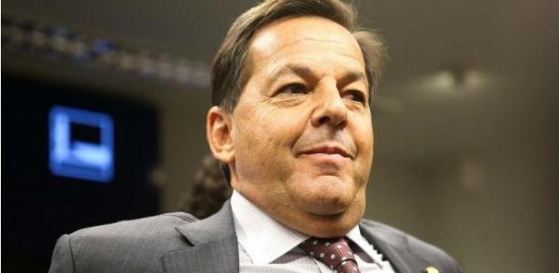O deputado federal Sergio Zveiter (Pode-RJ)