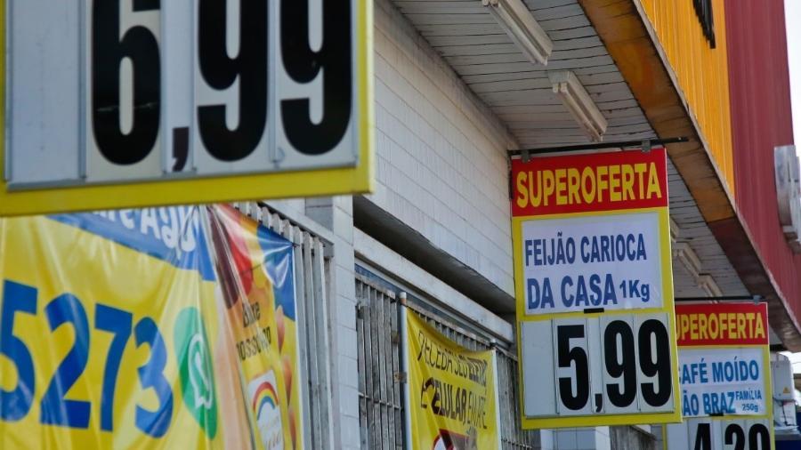 FecomercioSP diz que 2º semestre começou com aumento expressivo de vendas no varejo paulista                       -                                 FILIPE JORDÃO/JC IMAGEM
