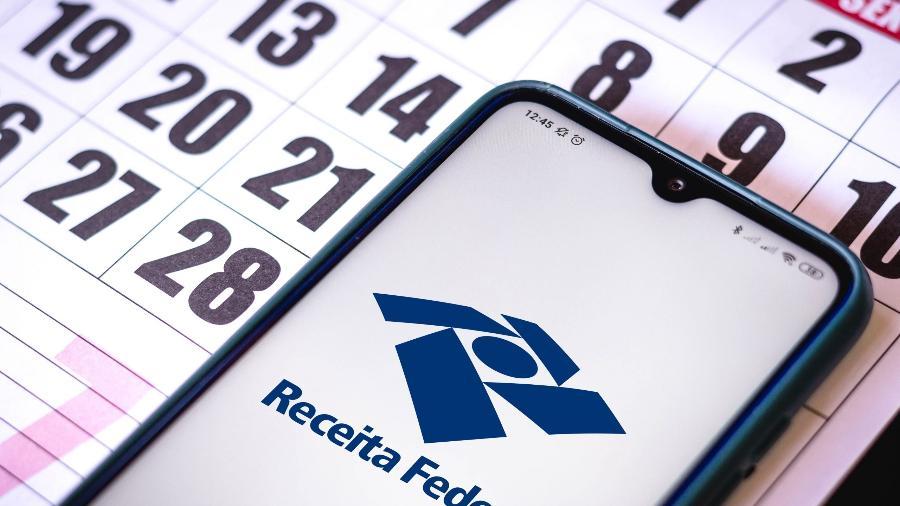 Prazo para a declaração do Imposto de Renda 2021 vai até 30 de abril - Divulgação